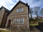 Thumbnail to rent in Apartment 2, The Lodge, Harrowby Road, Leeds, West Yorkshire
