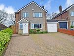 Thumbnail for sale in Chalet Close, Bexley, Kent