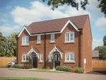 Thumbnail to rent in Synehurst Avenue, Evesham, Worcestershire