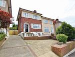 Thumbnail to rent in Kingshill Avenue, Collier Row, Romford