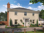Thumbnail to rent in The Thorpe, Oakley Park, Mulbarton, Norfolk