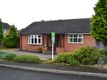 Thumbnail for sale in Annefield Close, Market Drayton