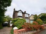 Thumbnail to rent in Burnage Hall Road, Burnage, Manchester, Greater Manchester