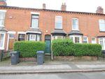 Thumbnail to rent in Vivian Road, Harborne