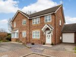 Thumbnail for sale in Gregory Close, Sittingbourne, Kent