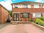 Thumbnail for sale in Anderson Crescent, Great Barr, Birmingham