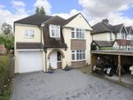 Thumbnail for sale in Wickham Road, Shirley