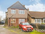 Thumbnail to rent in Chessington Road, West Ewell, Epsom