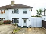 Thumbnail for sale in Chipstead Road, Erith, Kent