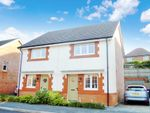 Thumbnail for sale in Clover Way, Newton Abbot