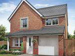 "Thumbnail to rent in ""Derwent"" at The Ridge, London Road, Hampton Vale, Peterborough"