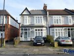 Thumbnail to rent in Caversham Avenue, Palmers Green