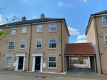 Thumbnail for sale in Jubilee Crescent, Needham Market, Ipswich