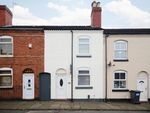 Thumbnail to rent in Shelburne Street, Stoke, Stoke-On-Trent