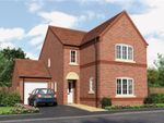 "Thumbnail to rent in ""Esk"" at Radbourne Lane, Derby"