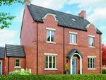 Thumbnail to rent in The Dovecote, Moira, Leicestershire