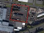 Thumbnail to rent in Site, 130 Blochairn Road, Glasgow