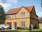 "Thumbnail to rent in ""The Norbury"" at Carr Green Lane, Mapplewell, Barnsley"