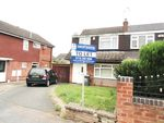 Thumbnail to rent in Uttoxeter Close, Leicester