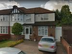 Thumbnail to rent in David Avenue, Greenford