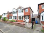 Thumbnail to rent in Radstock Road, Stretford, Manchester