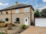 Thumbnail for sale in Northfield Avenue, Wetherby, West Yorkshire