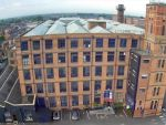 Thumbnail to rent in Ivy Mill Business Centre, Failsworth