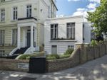 Thumbnail for sale in Priory Terrace, South Hampstead, London