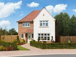 "Thumbnail to rent in ""Cambridge"" at Ledsham Road, Little Sutton, Ellesmere Port"