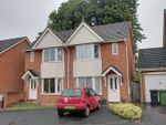 Thumbnail to rent in Foxglove Drive, Trowbridge