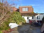 Thumbnail for sale in Prince Avenue, Lancing, West Sussex