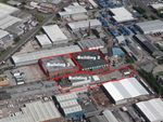 Thumbnail for sale in Mosley Road, Trafford Park
