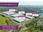 Thumbnail for sale in Nottingham 26, A610(T), J26, M1, Nottingham, Junction 26, A610(T), Eastwood