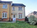 Thumbnail to rent in Silver Birch Way, Whiteley, Fareham