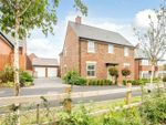 Thumbnail to rent in Barley Way, Market Harborough, Leicestershire