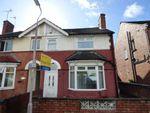 Thumbnail for sale in Ashfield Avenue, Mansfield, Nottinghamshire