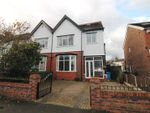 Thumbnail for sale in Southgate, Urmston, Manchester