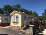 Thumbnail to rent in Glen Mobile Home Park, Colden Common, Winchester