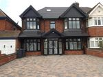 Thumbnail for sale in Eastbourne Avenue, Hodge Hill, Birmingham, West Midlands