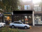 Thumbnail to rent in Nether Street, West Finchley