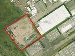 Thumbnail to rent in Nelson Industrial Estate, Yard, Long Lane, Aintree, Liverpool