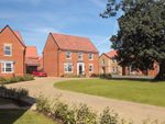 """Thumbnail to rent in """"Hadley"""" at Reeds Lane, Banningham Road, Aylsham, Norwich"""