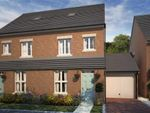 "Thumbnail to rent in ""Gibson"" at Whitworth Park Drive, Houghton Le Spring"
