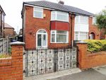 Thumbnail for sale in Chatsworth Road, Droylsden, Manchester
