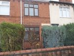 Thumbnail to rent in Carnarvon Grove, Sutton-In-Ashfield, Nottinghamshire