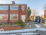Thumbnail for sale in Unsworth Street, Radcliffe, Manchester