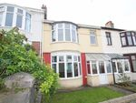 Thumbnail for sale in Glenwood Road, Mannamead, Plymouth