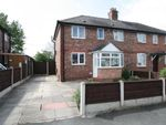 Property history Oak Road, Cheadle, Greater Manchester SK8