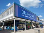 Thumbnail to rent in Last Unit Remaining, Drumchapel Shopping Centre, Glasgow