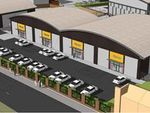 Thumbnail for sale in Units 2-5 Highgate 3, Brownhills Road, Tunstall, Stoke On Trent, Staffordshire